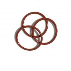 Кольцо уплотнительное 40х3