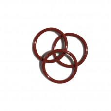 Кольцо уплотнительное 59,2 x 5,7