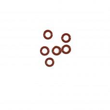 Кольцо уплотнительное 3 x 1