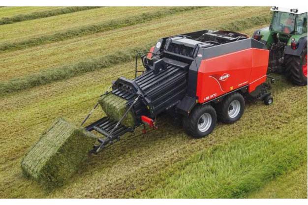 Пресс-подборщик на мотоблок или мини трактор – эффективная помощь в сельском хозяйстве