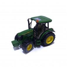 Трактор John Deere 5115M (Игрушка)