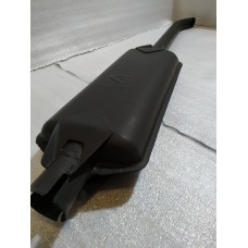 Глушитель МТЗ 80-82