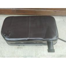 Бак топливный МТЗ правый (без горловины) металлический