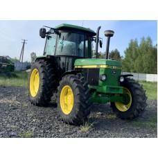 Трактор JOHN DEERE 2850