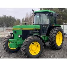 Трактор  JOHN DEERE 3050