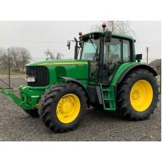 Трактор John Deere 6620 Premium 2004