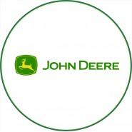 Комбайн John Deere