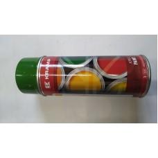 Краска John Deere зеленая 0,4л Балончик