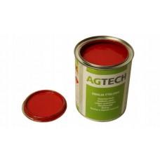 Краска МТЗ красная AGTECH 0.8 л