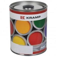 Краска John Deere желтая 1л