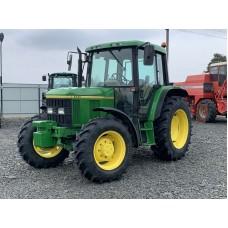 Трактор John Deere 6100 Джон Дир