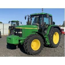 Трактор John Deere 6610 Джон Дир