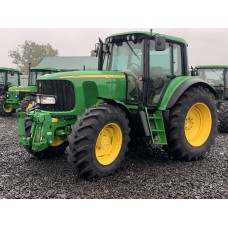 Трактор John Deere 6620 Ideal 2002