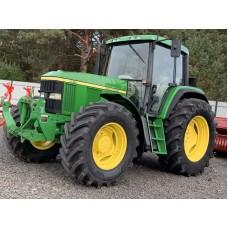 Трактор John Deere 6910 Premium Ideal 2000