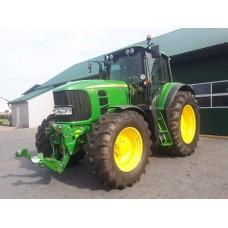 Трактор John Deere 7530 Ideal 2009